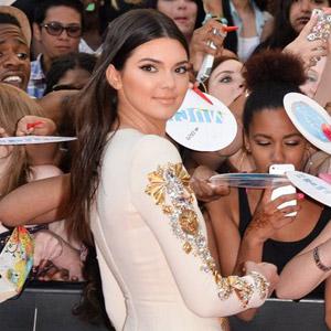 Kendall-Jenner-Smile